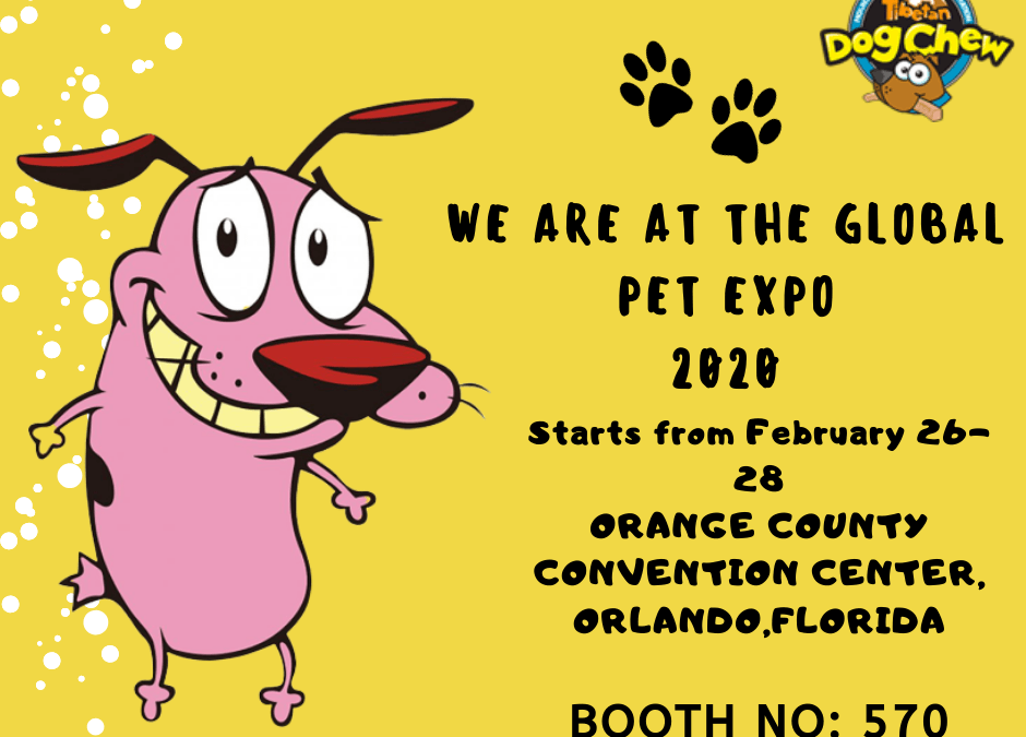 Global Pet Expo 2020! The Premier Industry Event
